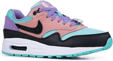 nike AIR MAX 1 NK DAY (GS) BLEACHED CORALBLEACHED CORAL