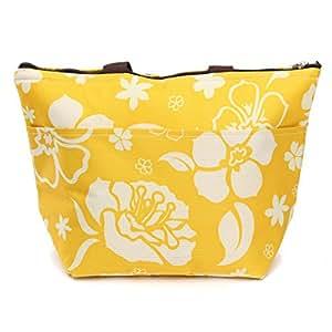 Waterproof Cooler Lunch Picnic Bag Insulated Lunch Handbag