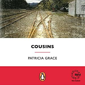 Cousins Audiobook