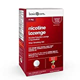 Amazon Basic Care Basic Care Nicotine Polacrilex