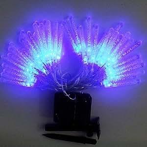 40 Solar Powered Outdoor String Lights -Fairy Lights-Christmas String Light For Decoration £¨TYN)