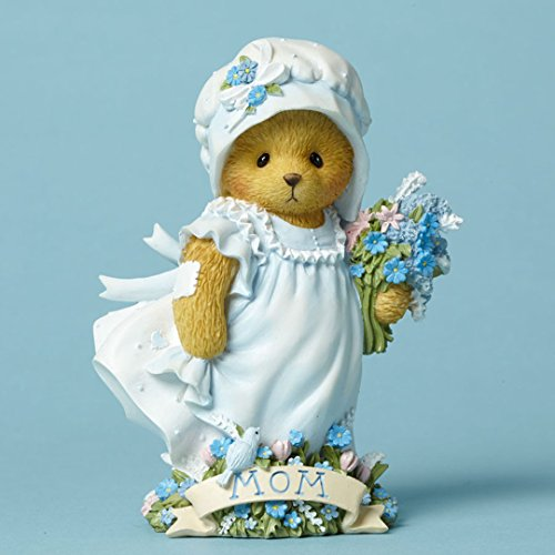 """Cherished Teddies """"A Lucky Few Have A Mom Like You"""""""