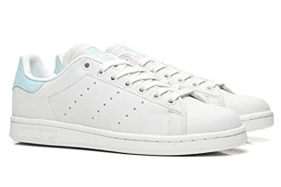 Image Unavailable. Image not available for. Color  adidas Originals Stan  Smith W Crystal White Bright ... 4bb2a44a7a