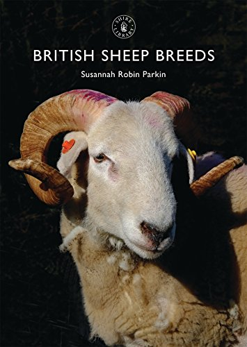 (British Sheep Breeds (Shire Library))