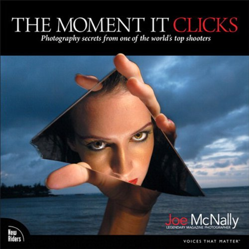 The Moment It Clicks: Photography secrets from one of the world's top shooters (Voices That Matter)