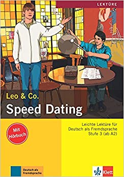 speed dating leo co