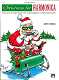 Christmas for Harmonica, Joe Stoebenau, 0739025309