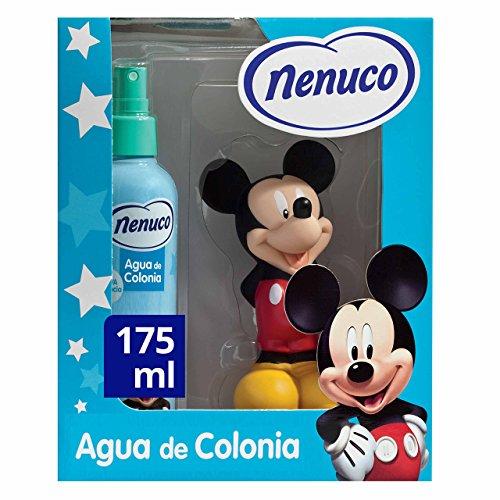 Nenuco Pack Agua de colonia Infantil Bebé Dory con Muñeco Nemo 175ml: Amazon.es: Belleza