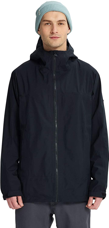 Burton Mens Gore-Tex 2L Packrite Jacket