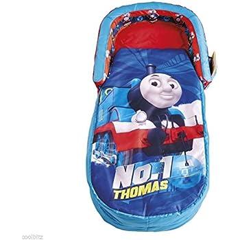Amazon Com Thomas Slumber Bag Nap Mat With Bonus Sling