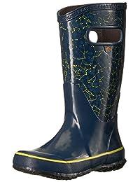 Bogs Kid's RAIN Boot Wildflowers Boot
