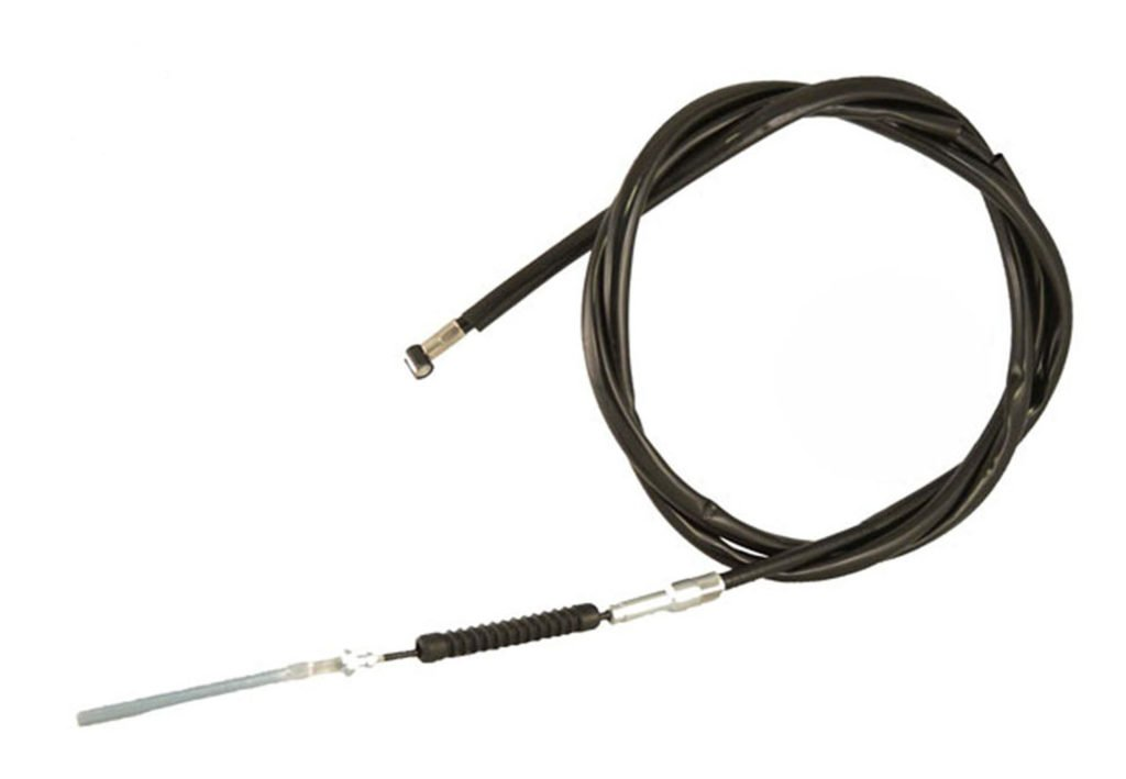 Hand Brake Cable Fits Honda Fourtrax 250 TRX250 1986-1987 Rear by Race-Driven
