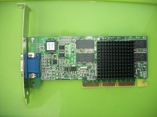 Ati Rage 128 Pro 32 Mb - 1