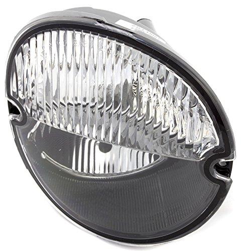 - CarPartsDepot 04-08 Grand Prix Fog Light GM2521187 Right Park Signal Combination Lamp Assembly
