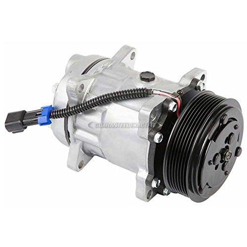 New Sanden A/c Compressor - 6