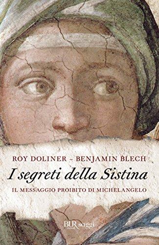 I segreti della Sistina  por Benjamin Blech,S. Galli