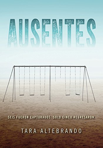 Amazon.com: Ausentes (Novela juvenil) (Spanish Edition ...