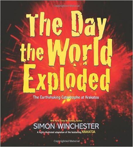 ??DOC?? The Day The World Exploded: The Earthshaking Catastrophe At Krakatoa. dinero expand plato Gracias Ampliar carcasa