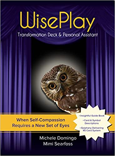 WisePlay Transformational Deck and Personal Assistant: Michele