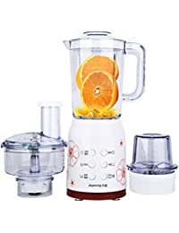Want 022 cooking machine multifunction household electric juicer mixer Meat food supplement discount