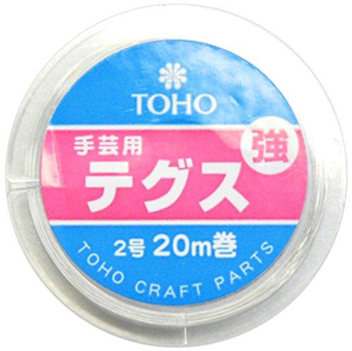 TOHO gut No. 2 (strong)  1BOX (5P case) (japan import)