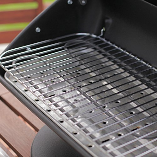 Meco 9210 Portable Utility Tabletop Electric Grill Best