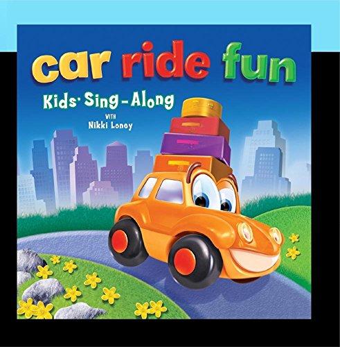 (Car Ride Fun: Kid's Sing-Along)