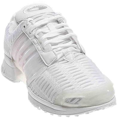 cost charm hot products famous brand adidas Originals Clima Cool 1 Sneaker für Herren, Weiß - weiß/weiß - Größe:  42 2/3 EU