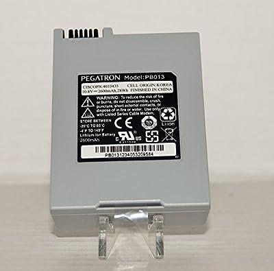 Cisco Cable Modem Gateway Backup Battery 8 Hour For Dpc3939 Dpq3925 Dpq3212