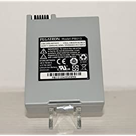 CISCO CABLE MODEM GATEWAY BACKUP BATTERY 8 HOUR FOR DPC3939 DPQ3925 DPQ3212 78 PEGATRON LITHIUM ION BACK UP BATTERY MODEL: PB013 FOR: MODEM/GATEWAY DPC3939 DPQ3925 DPQ3212 ONLY* 10.8V---2600mAh For CISCO and Motorola Modems UPTO 8 HOU