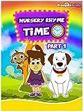 HooplaKidz Nursery Rhymes Time – Five Little Monkeys[NON-US FORMAT, PAL]