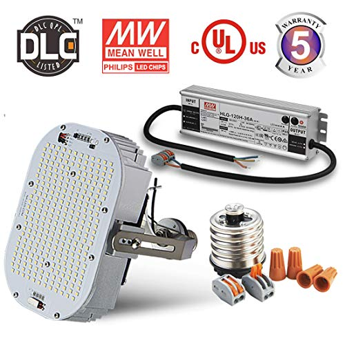 Led Retrofit Kit For Outdoor Area Lighting in US - 8
