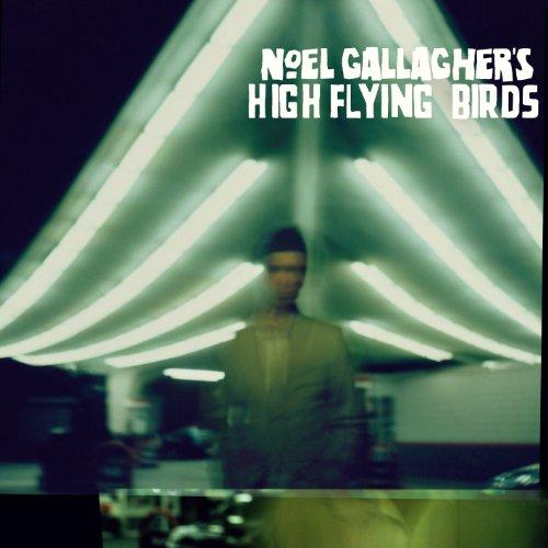 Noel Gallagher: Noel Gallagher's High Flying Birds (Audio CD)
