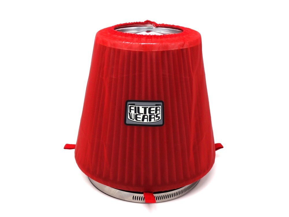 FILTERWEARS Pre-Filter K262L For K&N Air Filter RC-5046