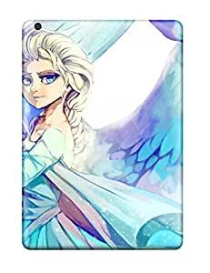 Theodore J. Smith's Shop Hot Tpu Shockproof Scratcheproof Elsa And Articuno Hard Case Cover For Ipad Air