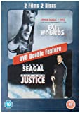 Exit Wounds / Out For Justice [Import anglais]