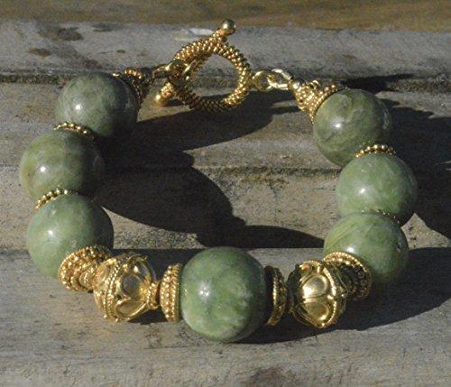 Stackable Vermeil Bracelet - 4