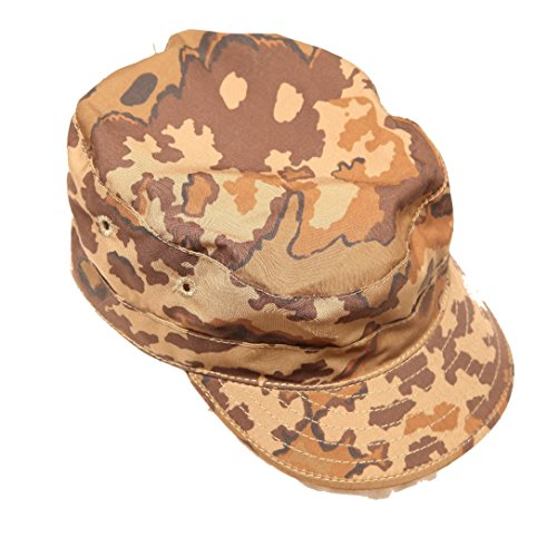 SSO/SPOSN Russian Army Military spensnaz Lightweight Field Cap SS Autumn (61 (24 inches))
