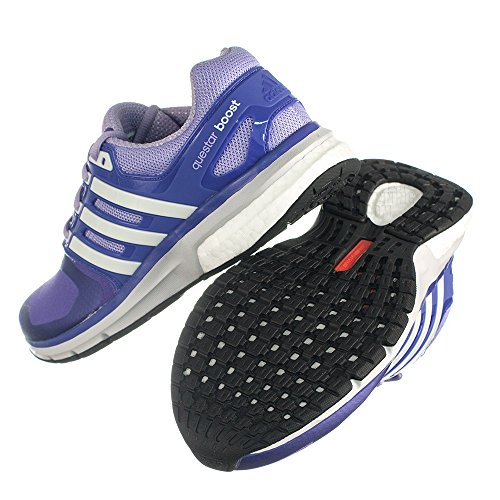 ZAPATILLA RUNNING ADIDAS QUESTAR ELITE W 45049