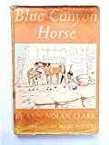 img - for Blue Canyon Horse book / textbook / text book