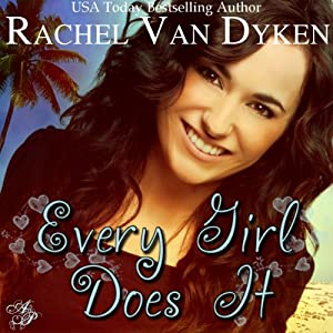 Every Girl Does It Audiobook