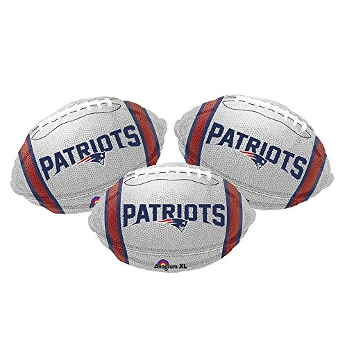 New England Patriots Football Party Decoration 18