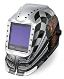 Lincoln Electric VIKING 3350 Motorhead Welding Helmet with 4C Lens Technology - K3100-3