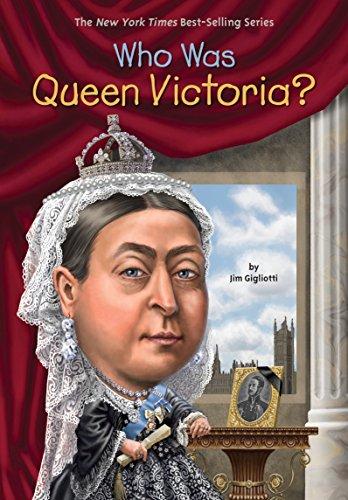 Who Was Queen Victoria?