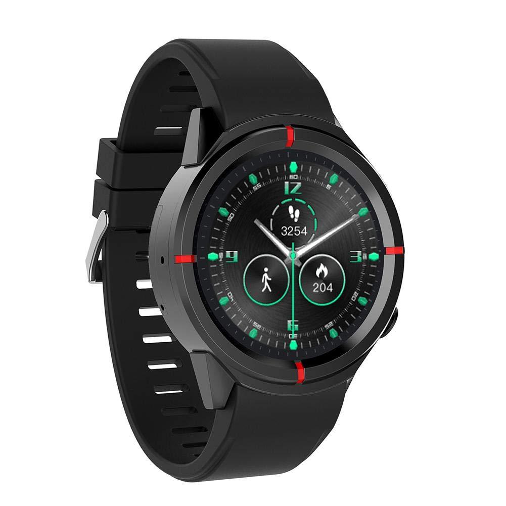 kabuxing Smart Watch GW12 Monitor de Ritmo cardíaco a Prueba ...