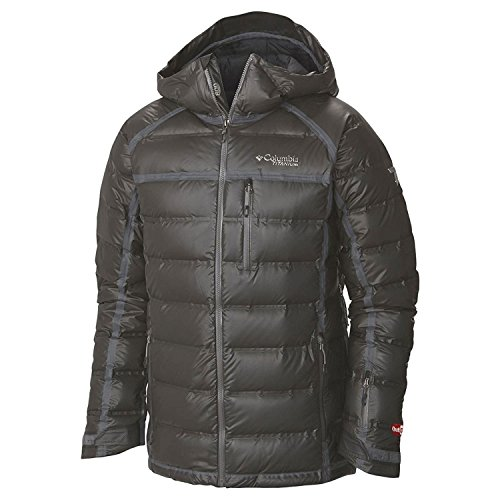 Columbia Men's Outdry Ex Diamond Down Insulated Jacket