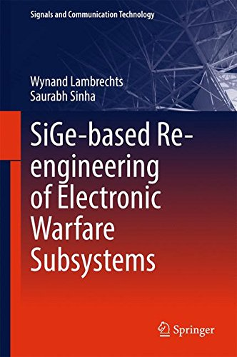 SiGe-based Re-engineering of Electronic Warfare