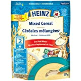 Heinz Mixed Cereal, 227g (Pack of 6)
