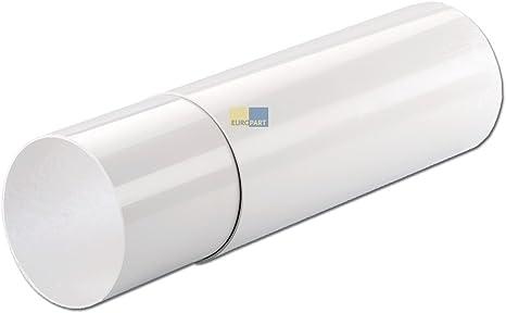 Tubo tubo telescópico 150err 300 – 560 mm Campana Sistema de gestión de aire: Amazon.es: Grandes electrodomésticos