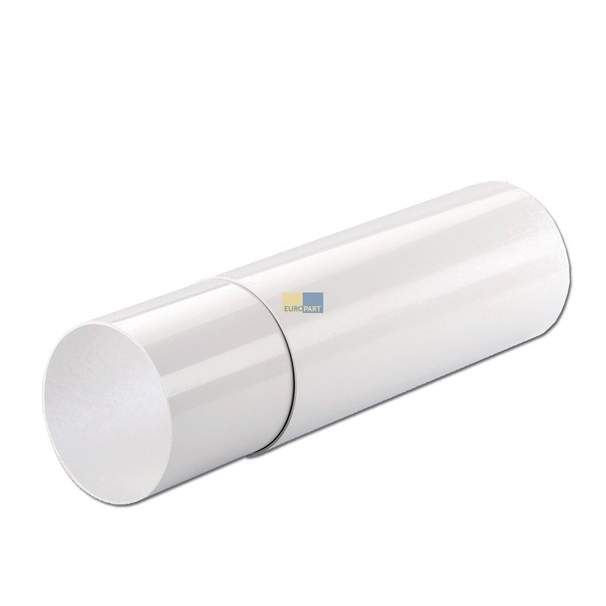 Rohr Teleskoprohr 150erR 300-560mm Dunstabzugshaube Luftführungssystem Alternativ